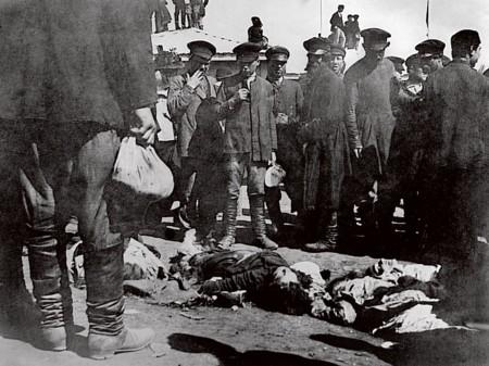 Cadaveres