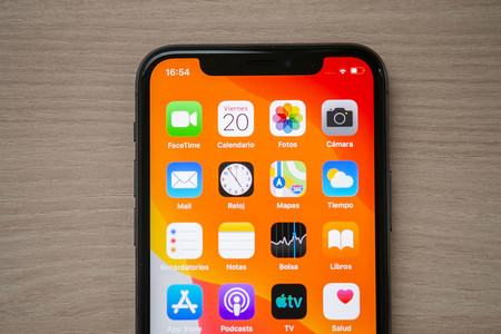 Iphone 11 Pro Notch 01
