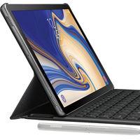 Las tabletas quieren ir a más: Samsung planta cara al iPad y al Surface Go con su Galaxy Tab 4