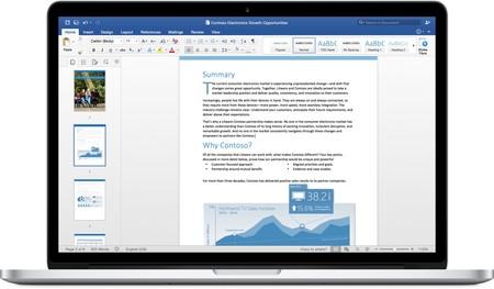 La importancia de las actualizaciones: revelan un ataque mediante Microsoft Office que puede afectar al Mac