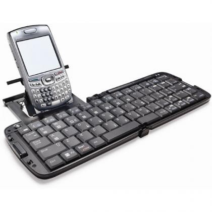 Teclado QWERTY para dispositivos Palm