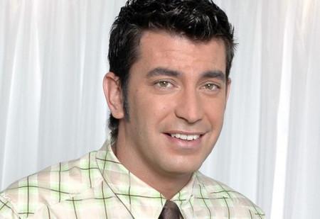 Arturo Valls será una estrella de Cuatro, o intentará serlo