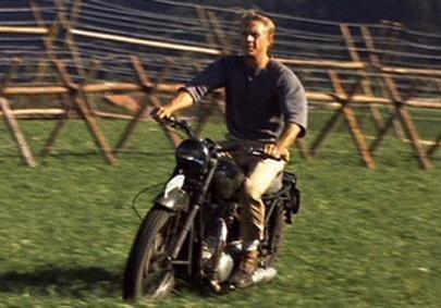 TT Special Steve McQueen