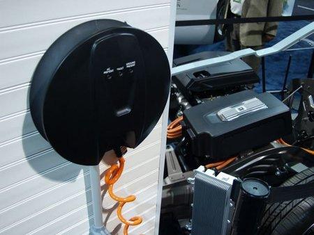 ¿Cuánto me costará recargar mi coche eléctrico? En Detroit 40 dólares al mes