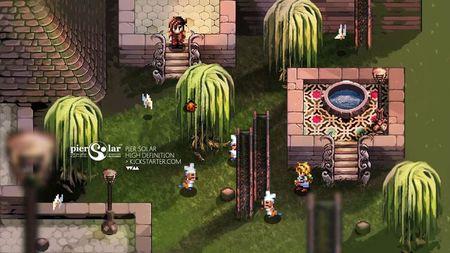 'Pier Solar HD' cumple su objetivo. Esta nueva edición del RPG de Megadrive llegará a Dreamcast, Linux, Mac, PC y Xbox 360