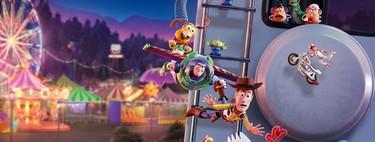 'Toy Story 4': 17 referencias y easter eggs para disfrutar aún más la última aventura de Pixar