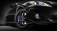 Accesorios Lexus F-Sport para Lexus IS y GS
