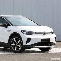 ¡Filtrado! El Volkswagen ID.4 será el primer SUV eléctrico de la marca y llegará con dos rostros