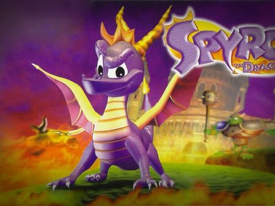 La trilogía de Spyro the Dragon volverá este año con una remasterización para PS4 según Kotaku