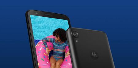 Motorola Moto E6: la sexta generación de la familia Moto E gana en potencia y pierde el lector de huellas