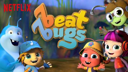 Beat Bugs 6 2