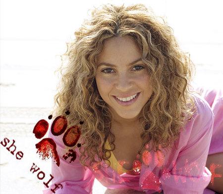 Shakira saca un nuevo y horrible single