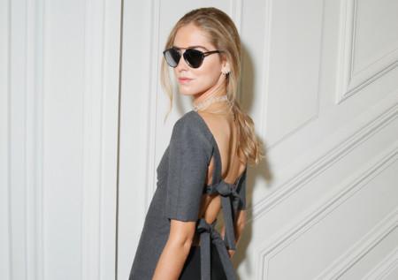 Las invitadas del desfile de Dior Alta Costura compiten en igualdad de condiciones: Todas llevan total look de la firma