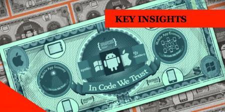 ¿Cómo está el panorama de desarrollo de aplicaciones móviles actual? el informe Developer Economics 2012 nos da algunas pistas