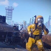 Rust Console Edition aterrizará en PS4 y Xbox One en mayo y contará con ediciones físicas para sobrevivir en su mundo