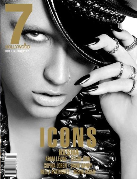 Kesha Icons