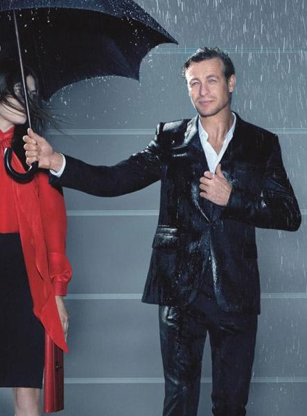 """Givenchy crea una fragancia sólo para """"gentleman"""""""