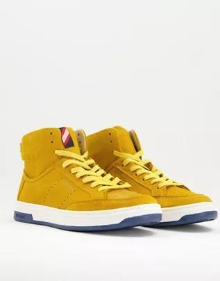 Zapatillas de baloncesto Premium Lux de Superdry