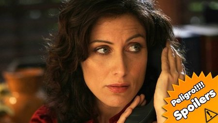 Lisa Edelstein no estará en la octava temporada de 'House'