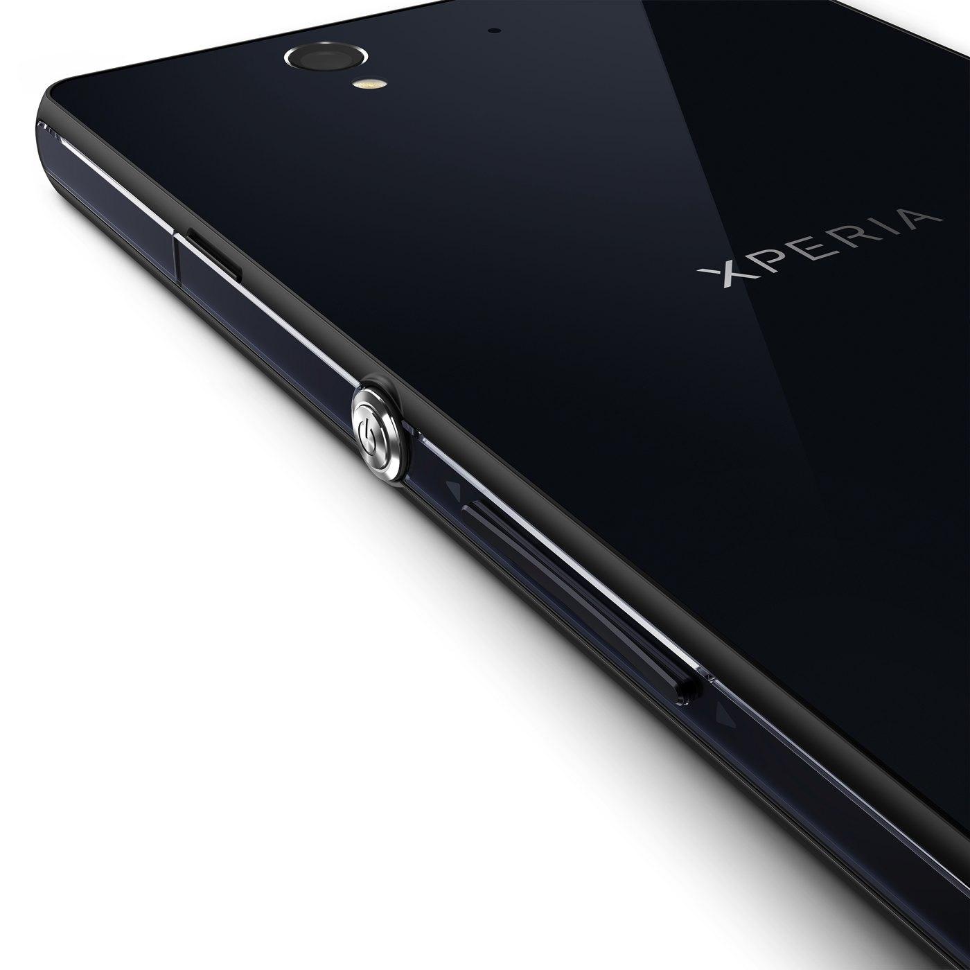 Foto de Sony Xperia Z (2/12)