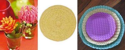 Decoración de primavera: tres objetos de deseo para renovar el comedor