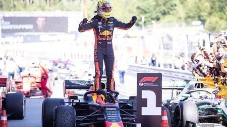 Verstappen Austria F1 2019 4
