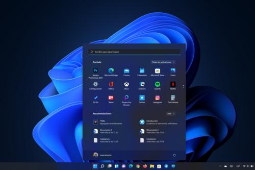 Cómo descargar y empezar a usar ya Windows 11 si tienes un ordenador compatible sin tener que esperar a final de año
