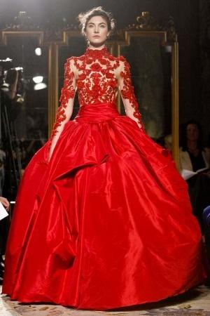 Tendencias Otoo Invierno 20122013 La Mujer De Rojo