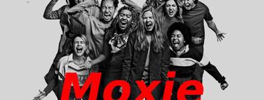 'Moxie': la película de Amy Poehler para Netflix es una efectiva dramedia adolescente sobre el empoderamiento femenino