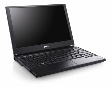 Dell Latitude E4200, ultraportátil