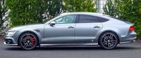 B&B prepara a su gusto el Audi A7 Sportback