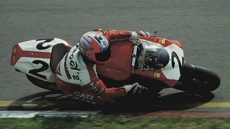 Carl Fogarty Wsbk Ducati 3