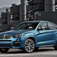 BMW X4 M40iA: Precios, versiones y equipamiento en México