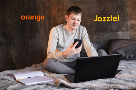 Orange y Jazztel ahora permiten contratar sólo fibra con precio único, sin aumentos de precio pasado el año