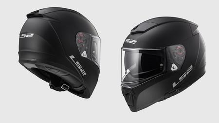 Casco Braker Ls2 Helmets