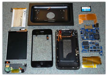El iPhone 3G más ampliamente explicado