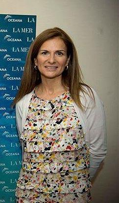 Entrevistamos a María Eugenia Girón, un ejemplo en el mundo del lujo