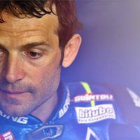 Sylvain Guintoli volverá a MotoGP como sustituto de Álex Rins sobre la Suzuki oficial