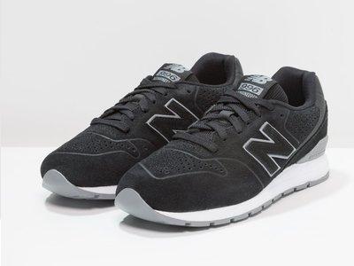 60% de descuento en las zapatillas New Balance MRL996: pasan de costar 99,95 a sólo 39,95 euros en Zalando. Envío gratis