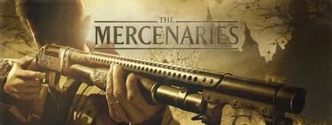 Guía Resident Evil Village: cómo desbloquear el modo Mercenarios