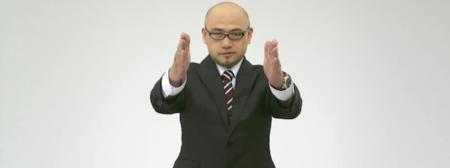 Hideki Kamiya Platinum Games