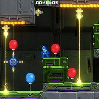 El modo Balloon Attack de Mega Man 11 al detalle en este nuevo gameplay de seis minutos