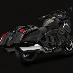 Foto 18 de 31 de la galería bmw-k-1600-b-2018 en Motorpasion Moto