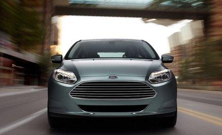 Ford CoCarX: el coche que se comunica evita accidentes de tráfico