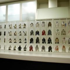 Foto 7 de 14 de la galería la-casa-de-un-fan-de-star-wars-con-gusto en Decoesfera