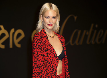 La fiesta de Cartier paraliza Los Angeles ¡Abran paso a las celebrities!
