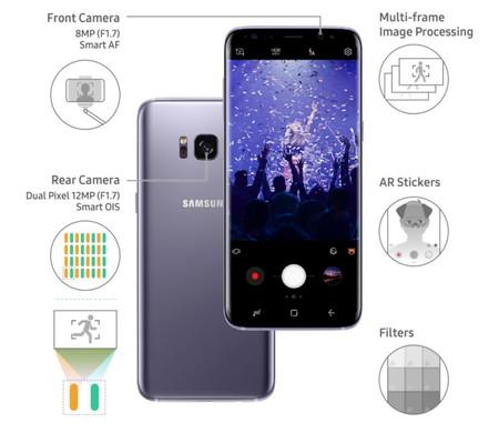 Galaxy S8 Camera Main 5