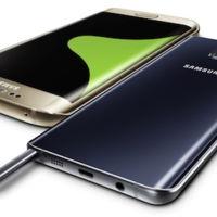 Samsung Galaxy Note 5 y Galaxy S6 Edge+, toda la información