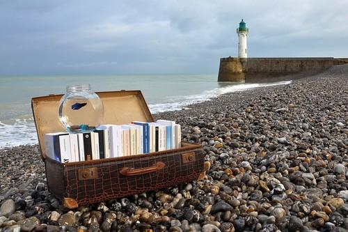 Catorce novelas para el verano 2018: el equipo de Trendencias nos cuenta qué libros meterán en la maleta