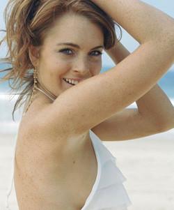 Lindsay Lohan interpretará a Tennessee Williams